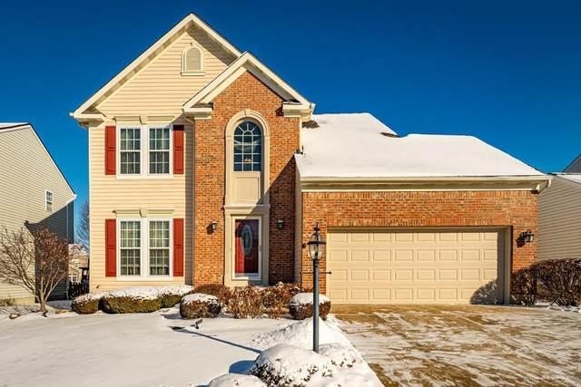 52 Lownes Court, Springboro, OH 45066 (MLS #834739) :: The Swick Real Estate Group