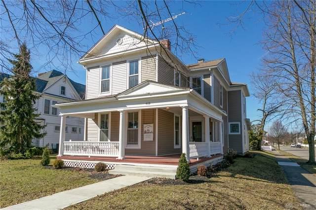 402 Grant Street, Troy, OH 45373 (MLS #834752) :: Bella Realty Group