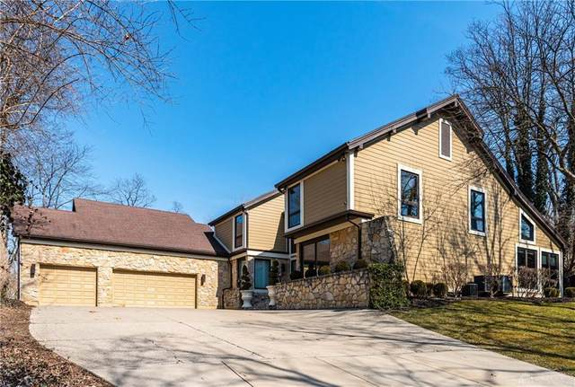 1425 Brittany Hills Drive, Washington TWP, OH 45459 (#834753) :: Century 21 Thacker & Associates, Inc.