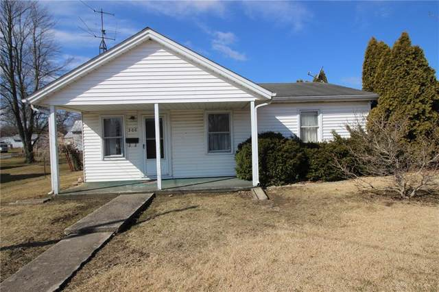 305 N Sycamore Street, Union City, OH 45390 (MLS #834771) :: Denise Swick and Company