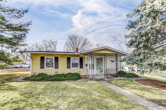 5714 Penn Avenue, Dayton, OH 45432 (MLS #834786) :: The Swick Real Estate Group