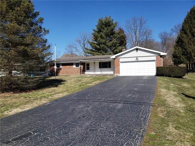 3556 Cedarwood Lane, Beavercreek, OH 45430 (MLS #834816) :: Bella Realty Group