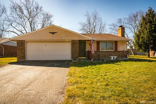 6062 Brown Deer Place, Huber Heights, OH 45424 (#834824) :: Century 21 Thacker & Associates, Inc.