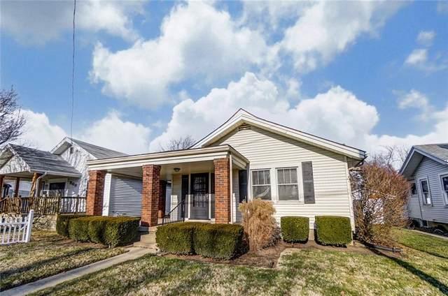908 Watervliet Avenue, Dayton, OH 45420 (MLS #834827) :: Denise Swick and Company