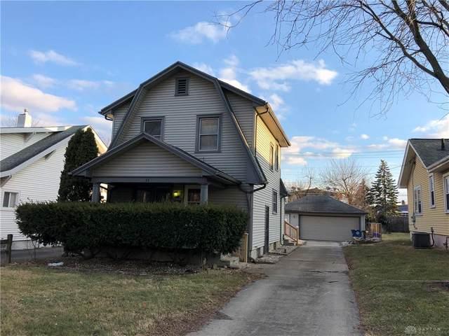 32 Sandhurst Drive, Dayton, OH 45405 (MLS #834837) :: Denise Swick and Company
