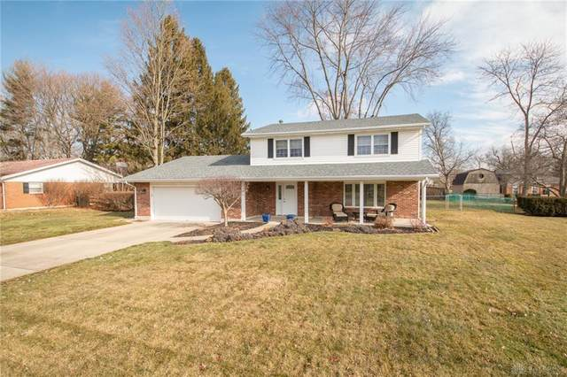 5367 Red Coach Road, Centerville, OH 45429 (MLS #834839) :: The Westheimer Group