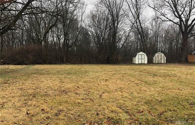 Lot 3 & 4 Lawndale Avenue, Fairborn, OH 45324 (MLS #834866) :: The Gene Group
