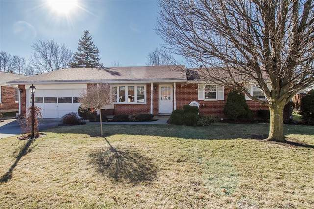 1320 Sugar Maple Drive, Greenville, OH 45331 (MLS #834882) :: The Westheimer Group