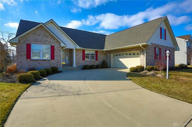 1629 Yellow Rose Court, Fairborn, OH 45324 (MLS #834898) :: The Swick Real Estate Group
