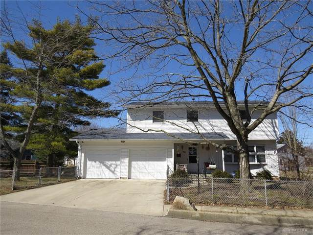 409 S 5th Street, Tipp City, OH 45371 (MLS #834909) :: Bella Realty Group