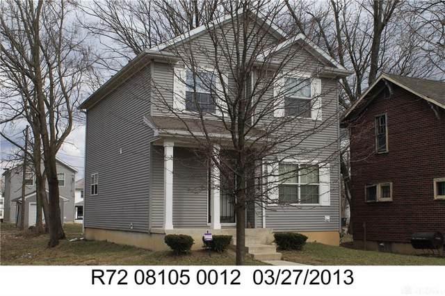 16 Hallwood Avenue, Dayton, OH 45417 (MLS #834948) :: Denise Swick and Company