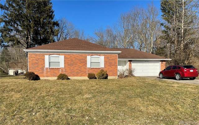 6268 Constitution Drive, Dayton, OH 45415 (MLS #834951) :: The Swick Real Estate Group