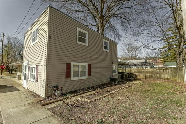 6 E Maple Street, Bellbrook, OH 45305 (MLS #835006) :: The Westheimer Group
