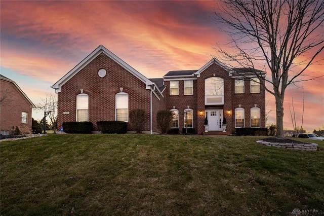 640 Heatherwoode Circle, Springboro, OH 45066 (MLS #835015) :: The Swick Real Estate Group