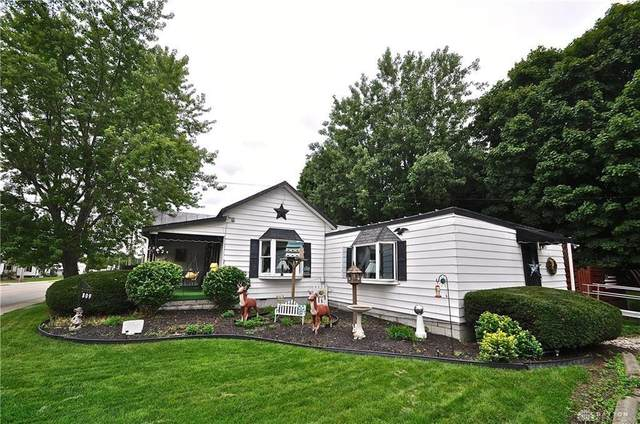 809 E Main Street, Union City, OH 45390 (MLS #835041) :: Bella Realty Group