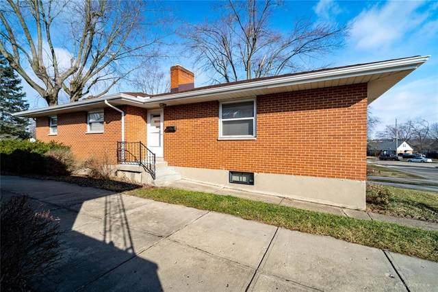 2621 Colonial Avenue, Kettering, OH 45419 (MLS #835049) :: The Gene Group