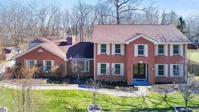 9642 Meadow Woods Lane, Washington TWP, OH 45458 (MLS #835061) :: The Swick Real Estate Group