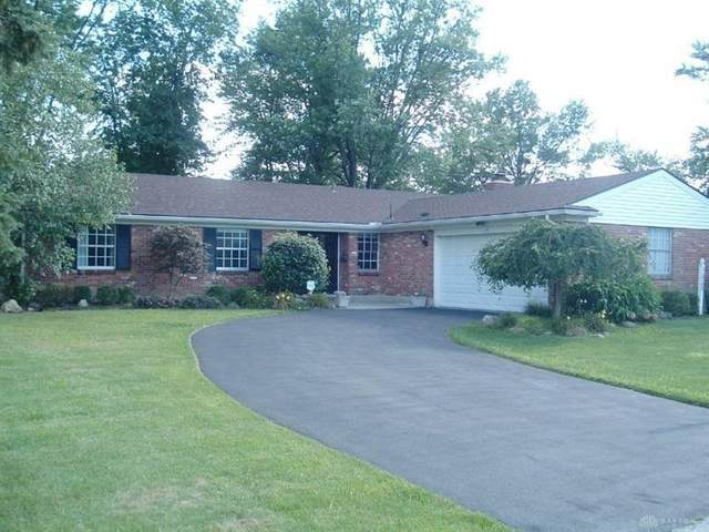 2058 Springmill Road, Kettering, OH 45440 (MLS #835063) :: Denise Swick and Company