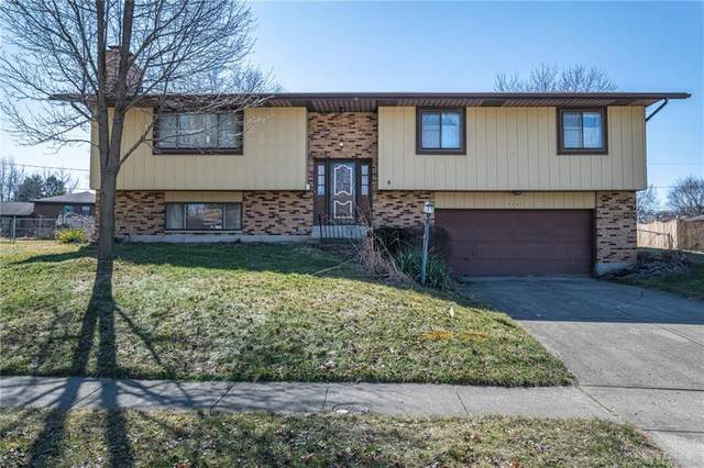 3131 Sandywood Drive, Kettering, OH 45440 (MLS #835109) :: Denise Swick and Company