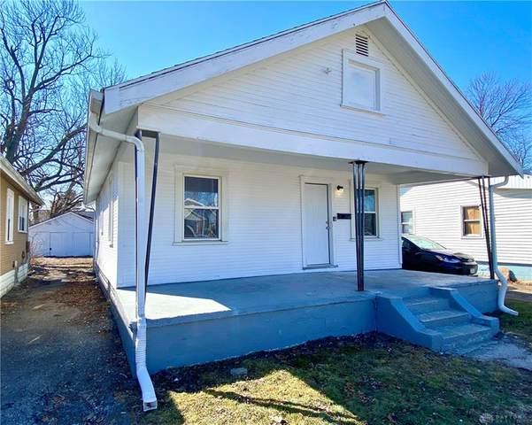 506 Greene Street, Fairborn, OH 45324 (MLS #835110) :: The Westheimer Group