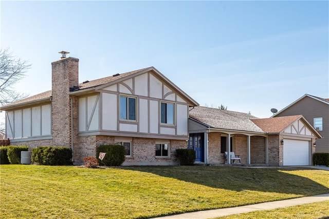 527 Flanders Avenue, Brookville, OH 45309 (MLS #835140) :: Bella Realty Group