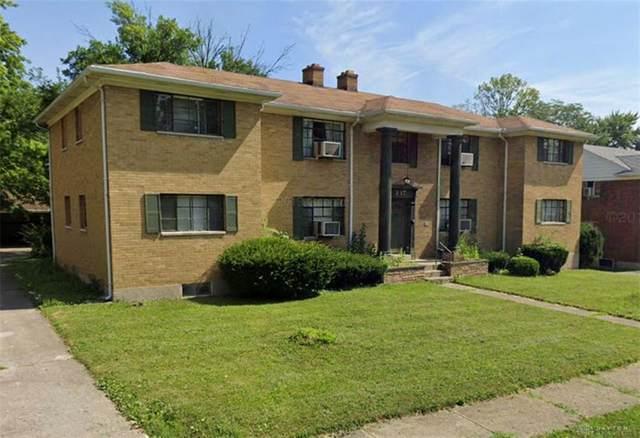 237 Northwood Avenue, Harrison Twp, OH 45405 (MLS #835168) :: The Gene Group