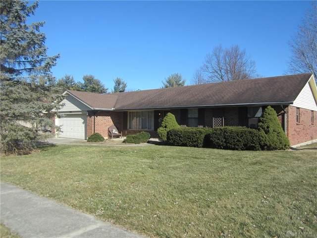 524 Anson Lane, Waynesville, OH 45068 (MLS #835183) :: The Swick Real Estate Group