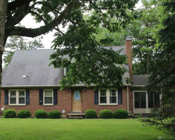 4377 Wagner Road, Sugarcreek Township, OH 45440 (MLS #835190) :: The Westheimer Group