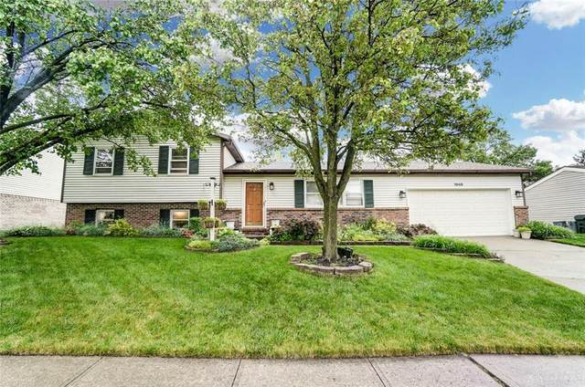 1949 Lord Fitzwalter Drive, Miami Township, OH 45342 (MLS #835206) :: Bella Realty Group