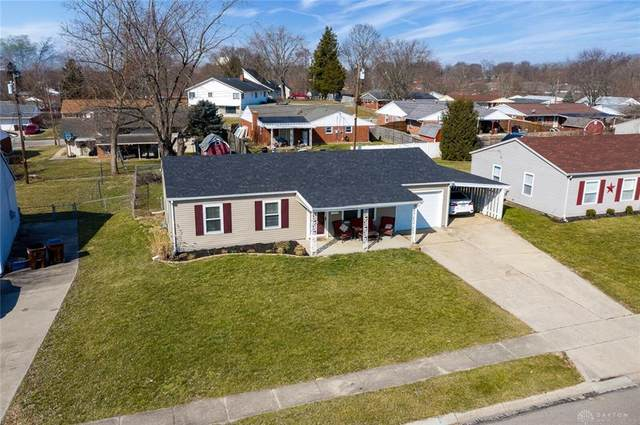571 Martha Drive, Franklin, OH 45005 (MLS #835247) :: The Swick Real Estate Group