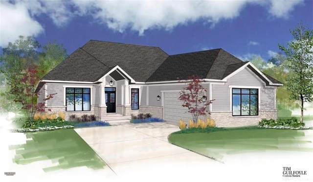 2043 Rustling Oak Court, Beavercreek, OH 45431 (MLS #835252) :: The Swick Real Estate Group