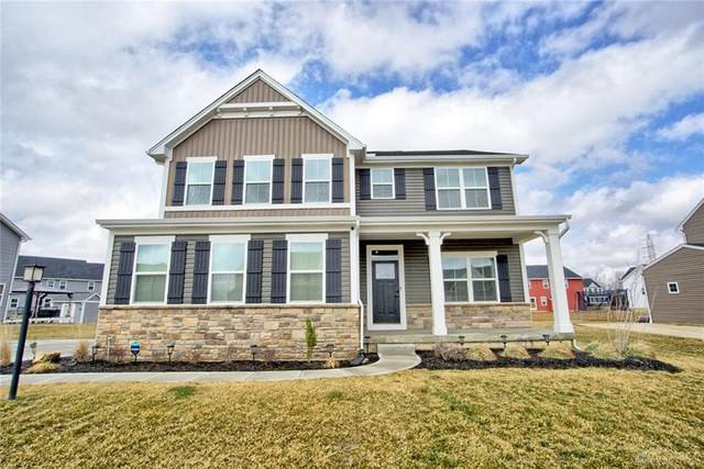 2140 Creswell Drive, Beavercreek, OH 45434 (MLS #835253) :: The Swick Real Estate Group