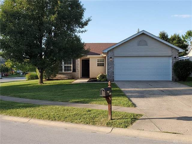 5354 Mallet Club Drive, Moraine, OH 45439 (MLS #835268) :: The Swick Real Estate Group