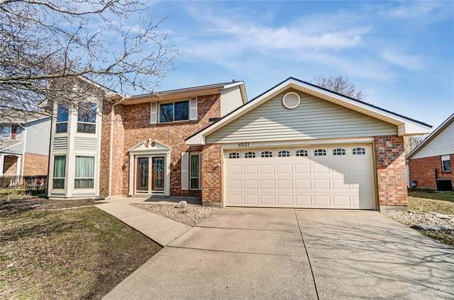 6531 Deer Knolls Drive, Huber Heights, OH 45424 (MLS #835272) :: The Swick Real Estate Group