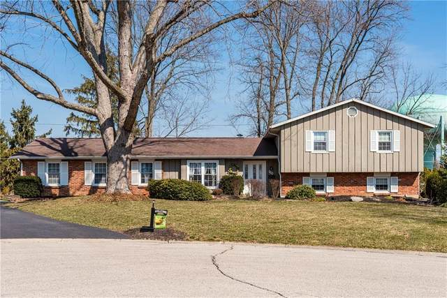 120 Woodfield Place, Centerville, OH 45459 (MLS #835309) :: The Swick Real Estate Group