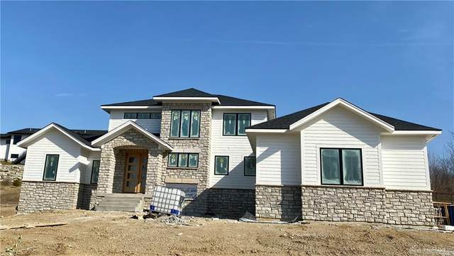 Lot 26A Sugar Maple Place, Bellbrook, OH 45305 (MLS #835310) :: The Westheimer Group