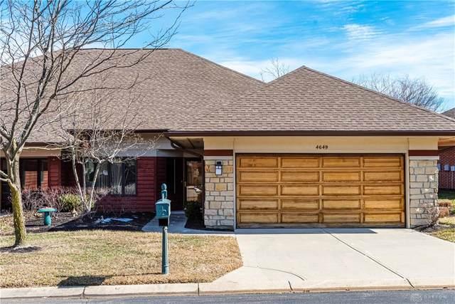 4649 Elysian Way, Dayton, OH 45424 (MLS #835341) :: The Swick Real Estate Group