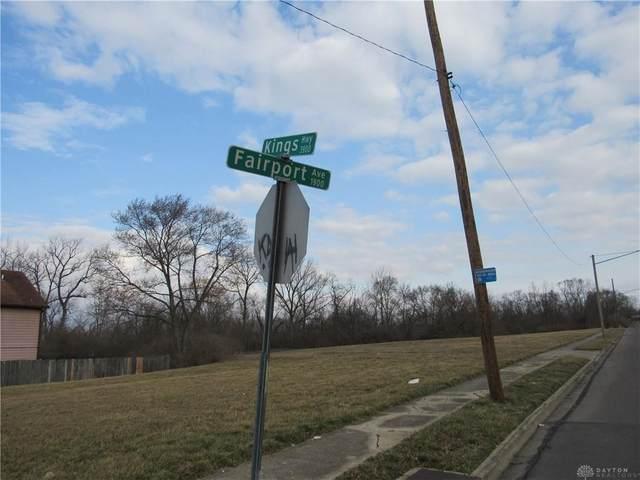 1907 Fairport Avenue #1947, Dayton, OH 45406 (MLS #835395) :: Bella Realty Group