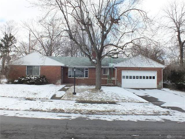 2815 Rugby Road, Dayton, OH 45406 (MLS #835402) :: The Swick Real Estate Group