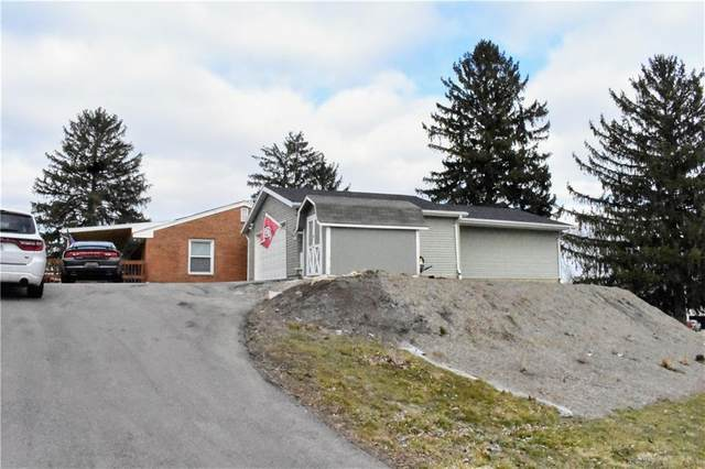 611 Upper Valley Pike, Springfield Township, OH 45504 (MLS #835408) :: The Swick Real Estate Group