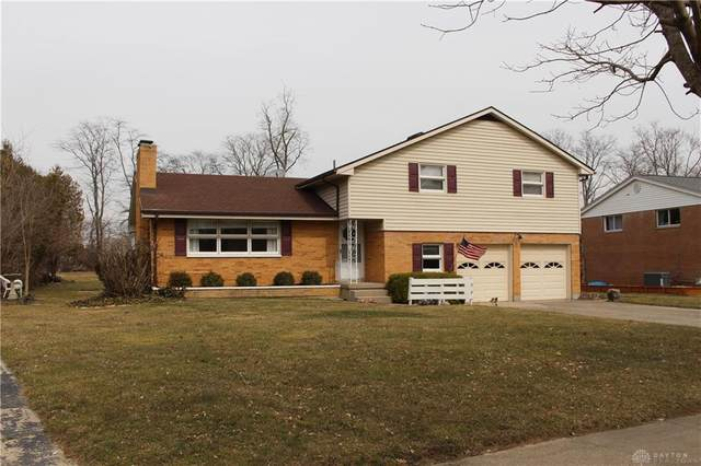 123 Tranquil Trail, Washington TWP, OH 45459 (MLS #835420) :: The Swick Real Estate Group