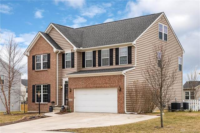 3169 Coneflower Drive, Tipp City, OH 45371 (MLS #835421) :: The Westheimer Group
