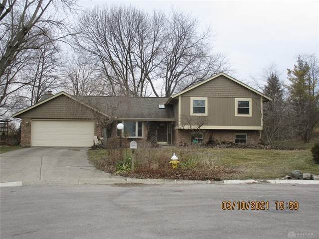 6541 Fallwood Circle, Englewood, OH 45322 (MLS #835423) :: The Swick Real Estate Group