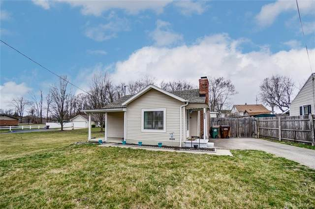 6869 Shaker Road, Franklin Twp, OH 45005 (MLS #835426) :: The Swick Real Estate Group