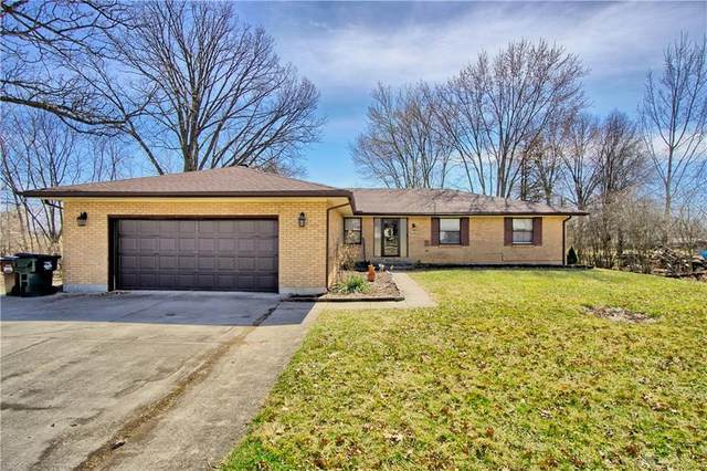 3586 Maxton Road, Butler Township, OH 45414 (MLS #835434) :: The Swick Real Estate Group