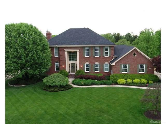 10676 Falls Creek Lane, Washington TWP, OH 45458 (MLS #835437) :: The Swick Real Estate Group