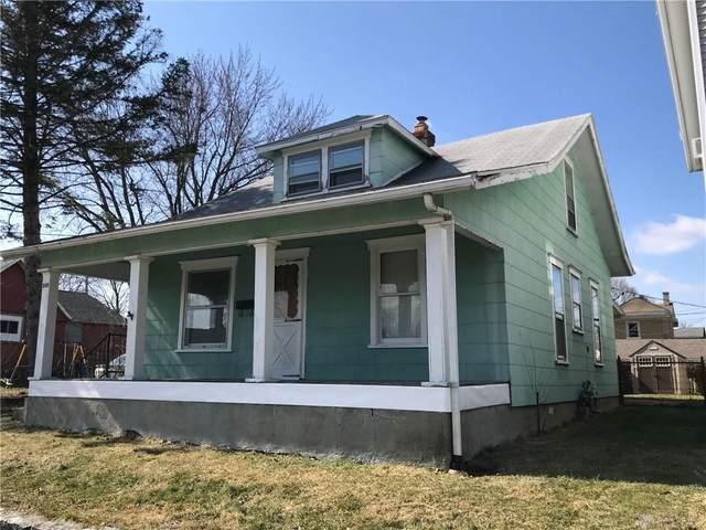 242 Fairview Avenue, Greenville, OH 45331 (#835449) :: Century 21 Thacker & Associates, Inc.