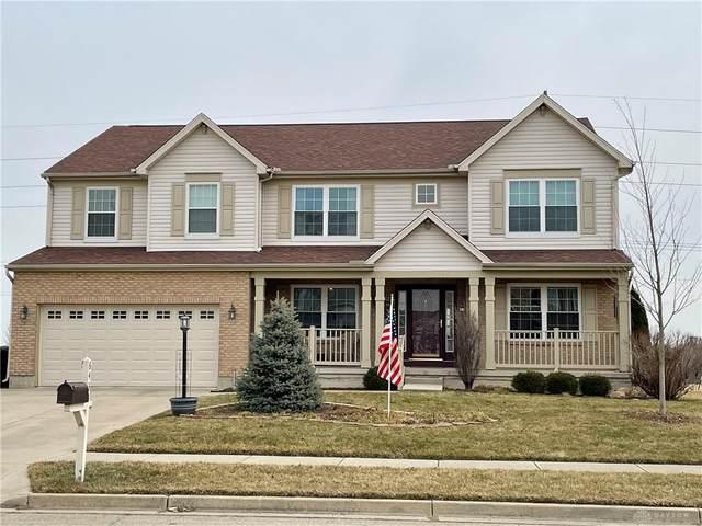 6434 Heritage Park, Dayton, OH 45424 (MLS #835456) :: The Swick Real Estate Group