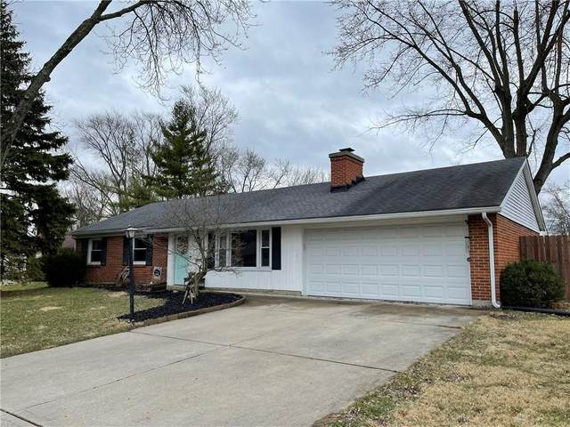 100 Weller Avenue, Centerville, OH 45458 (MLS #835462) :: The Swick Real Estate Group