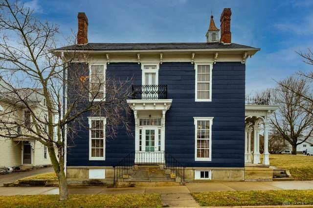 200 W Main Street, Eaton, OH 45320 (MLS #835470) :: The Gene Group